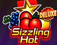 Sizzling Hot Deluxe (Компот 2)